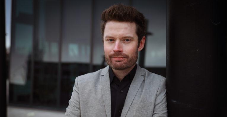 Dominik Meisinger wird Chefredakteur von