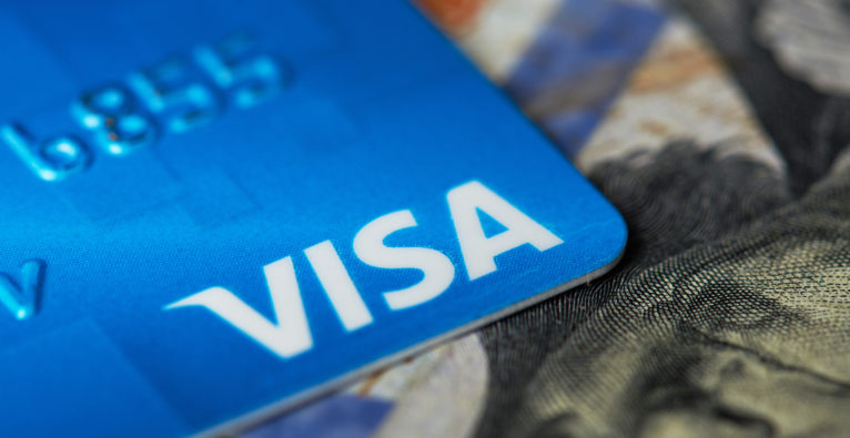 Visa konvertiert USDC-Zahlungen nicht mehr in Fiat-Währung
