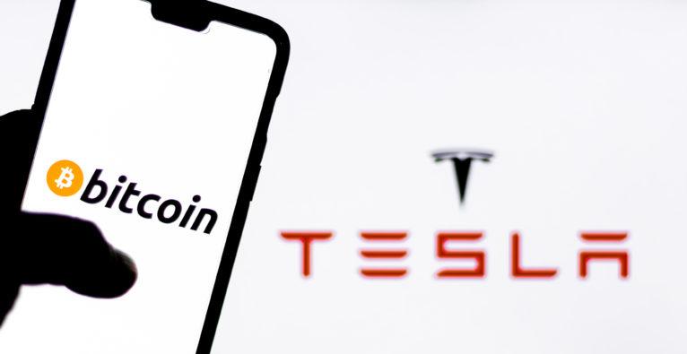 US-Kunden können Teslas nun mit Bitcoin kaufen.