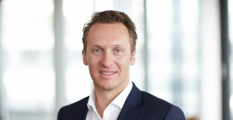 Dietmar Wiesinger wird Celum-COO
