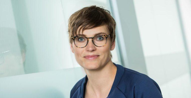 Eva Czernohorszky leitet bei der Wirtschaftsagentur Wien die Technologie Services © Wirtschaftsagentur/Husar