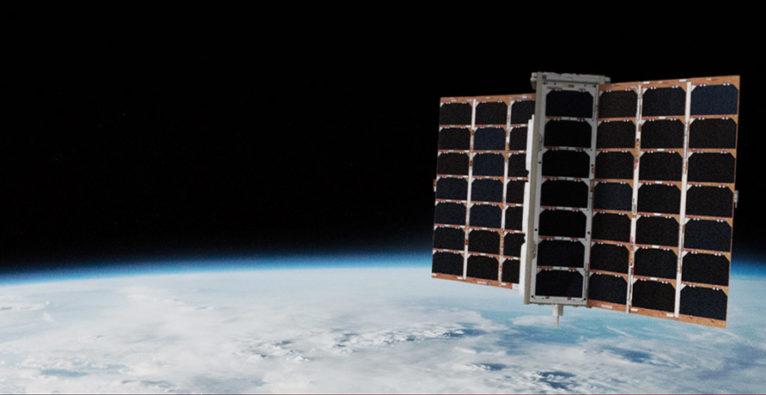 Die Satellitenfirma Spire Global geht in New York mithilfe eines SPAC an die Börse