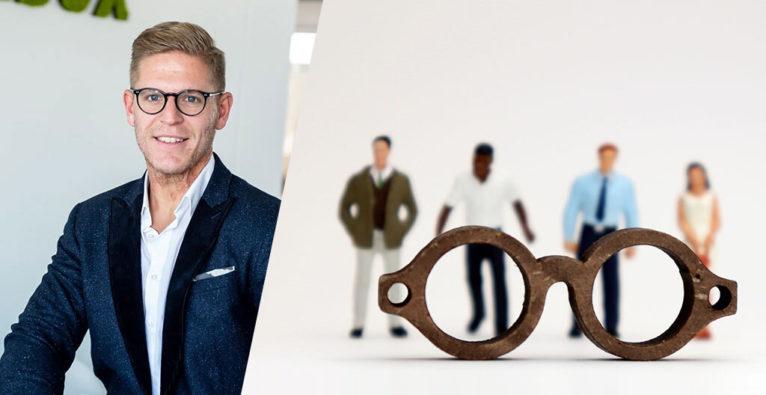 Johannes Braith ist Co-Founder von © Storebox
