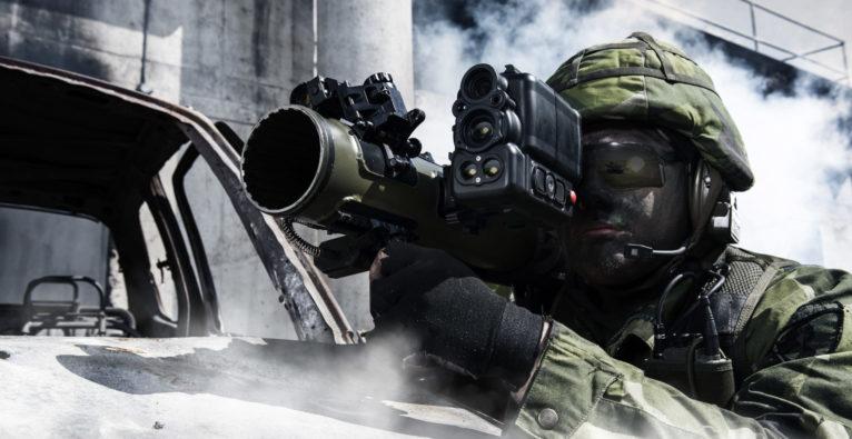 MLReef liefert KI für den Rüstungskonzern Saab