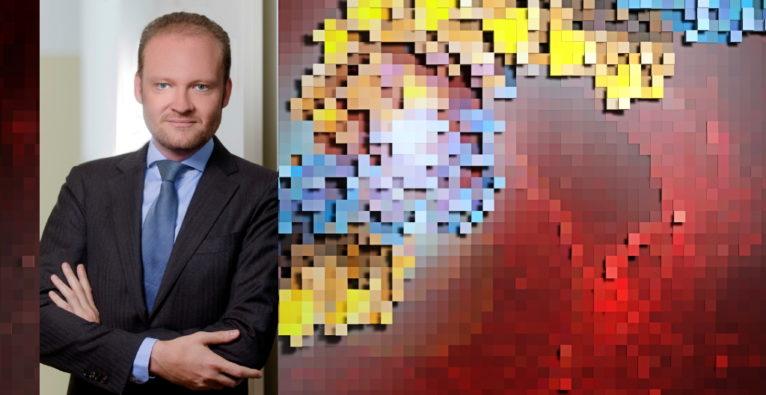 Oliver Völkel erklärt Tokenisierung