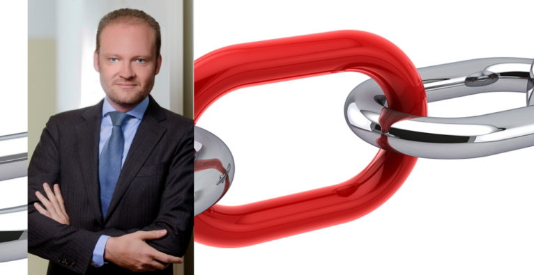 Oliver Völkel erklärt Tokenisierung - Verknüpfung zwischen Vermögenswert und Token