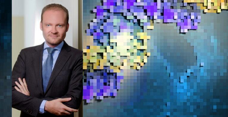 Oliver Völkel erklärt Tokenisierung - das ist zu beachten
