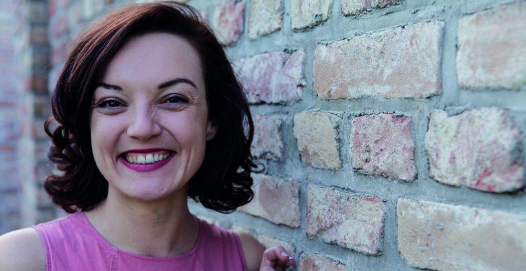 markta-Gründerin Theresa Imre