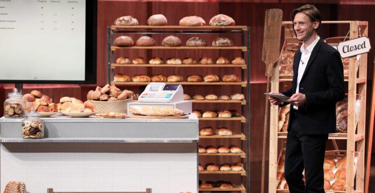 Werksta.tt, KI, Justus, Bäckerei, Überproduktion, Lebensmittelverschwendung