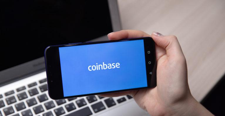 Coinbase geht am 14. April an die Börse.