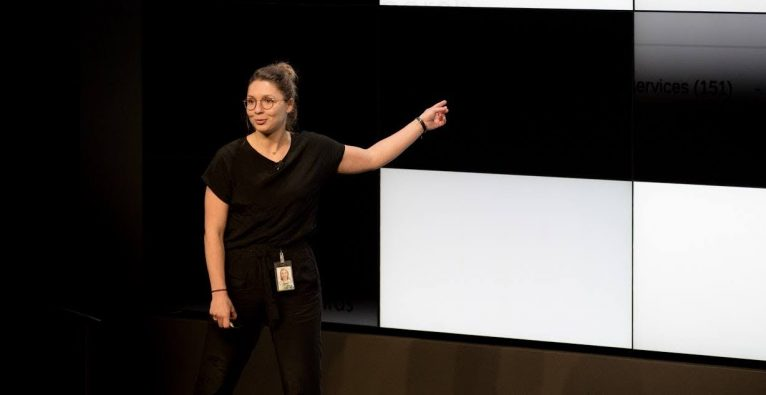 Google-Managerin Clara Griesmayer über das Impostor-Phänomen