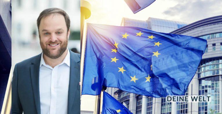 Mic Hirschbrich über Hausaufgaben auf dem Weg zu Europas Souveränität