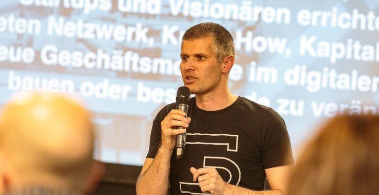 Startup300-CEO Michael Eisler