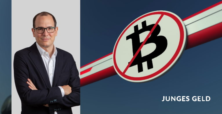 Niko Jilch: Replik auf Ray Dalios Aussagen zu einem Bitcoin-Verbot