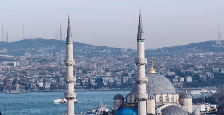 Die Türkei verbietet Bitcoin-Zahlungen.