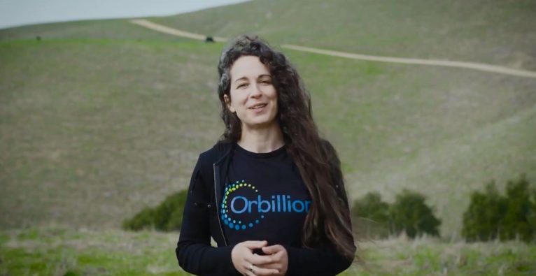 Orbillion CEO Patricia Bubner - Wagyu-Rind als Labor-Fleisch