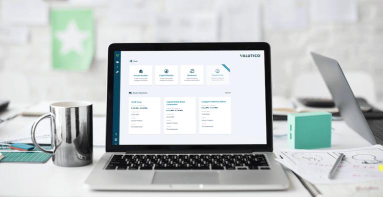 Valutico entwickelt ein EGS-Modul für seine Bewertungsplattform.