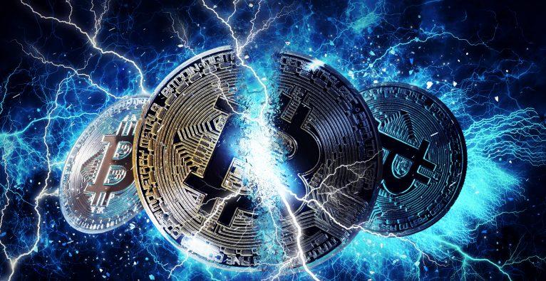 Wie viel war Bitcoin je Aktie, als es zuerst herauskam