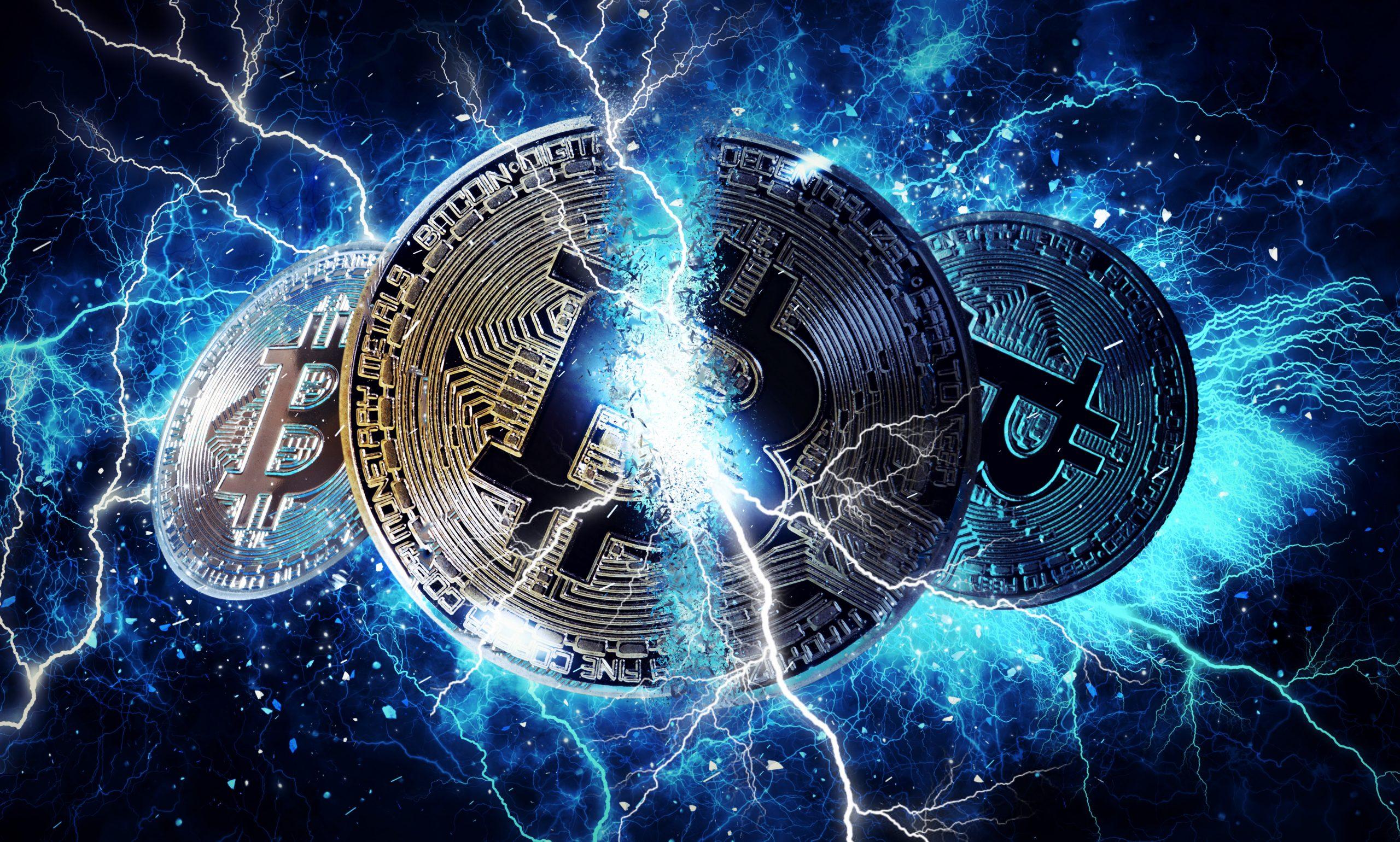 Was ist der aktuelle Crypto-Absturz?