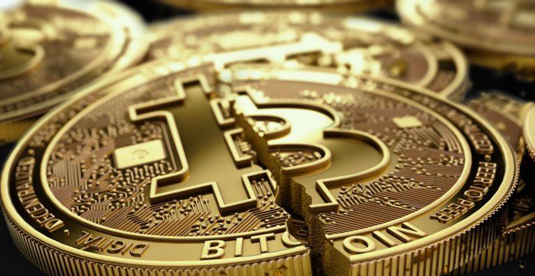 Crash bei Bitcoin und am gesamten Krypto-Markt