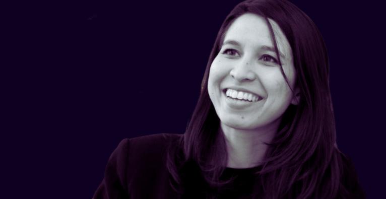 Chloé Kayser ist neue mjam-CEO © Kayser