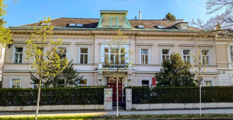 Zahnklinik Wien Döbling