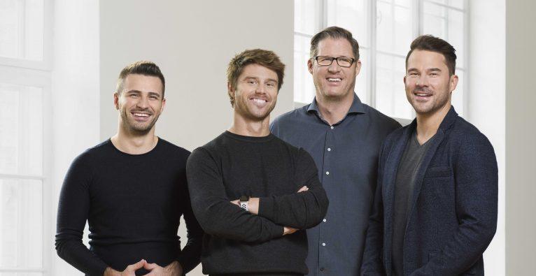 das Neoh-Gründerteam