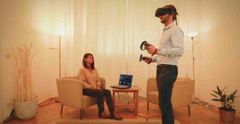 VR-Coach