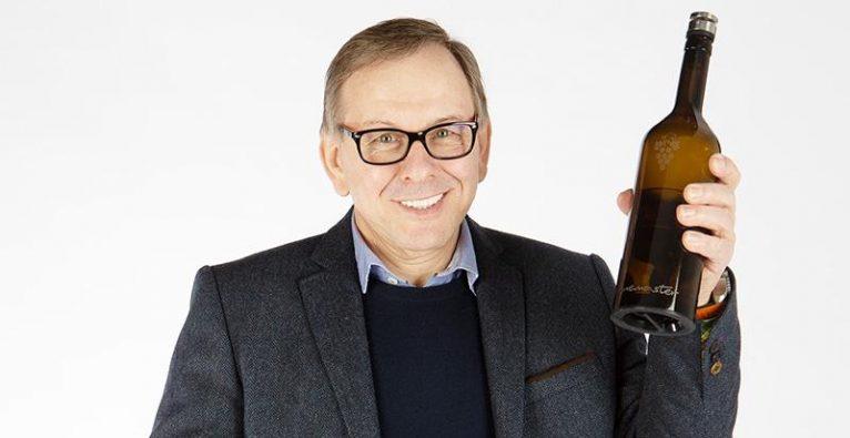 Winemaster, Hubert Koch, Wein frisch halten, Wein länger frisch halten