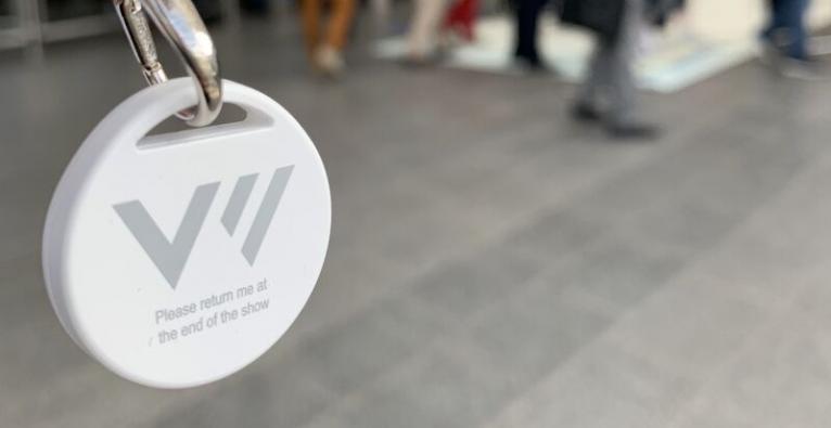 Waytation: Der Tag des Startups kam bei zahlreichen großen Messen zum Einsatz