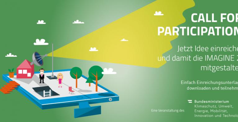 Ideenmarathon – IMAGINE 21