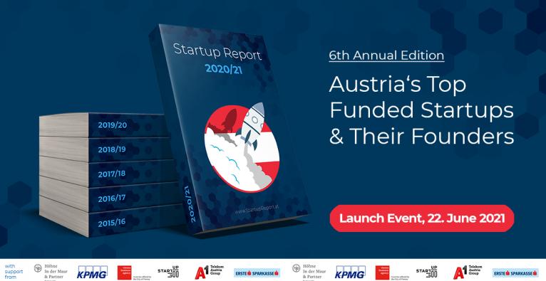 Startup Report 2020/21