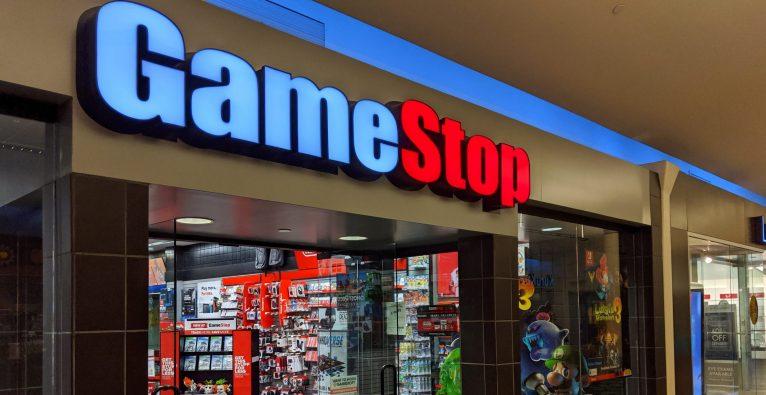 GameStop, White Square, Melvin, WallstreetBets