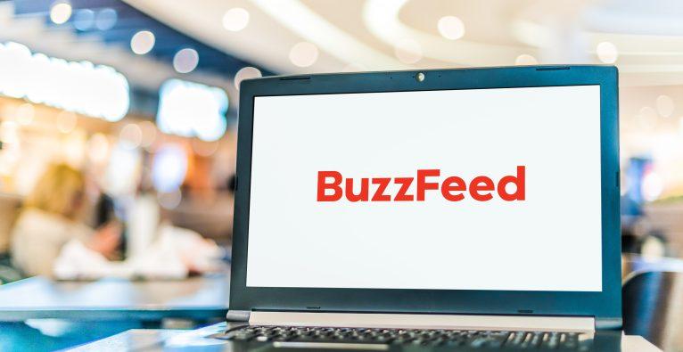 Buzzfeed geht an die Börse