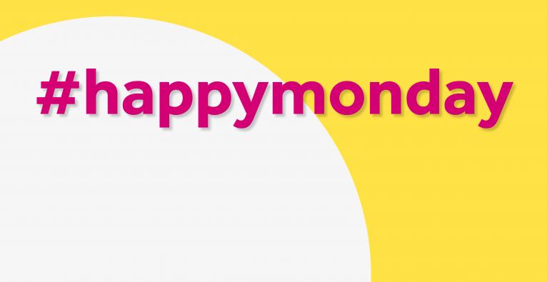 #happymonday