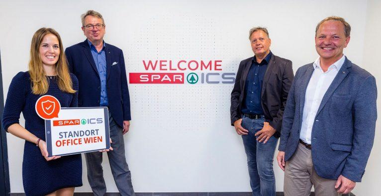 Spar ICS Standort Wien