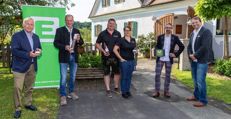 AbHof, Energie Steiermark,