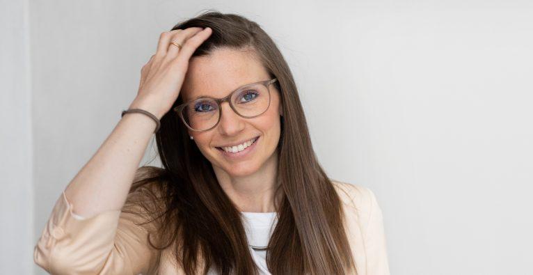 Wonderwerk: Simone Djukic-Schaner ist Organisatorin des OKR Forums 2021