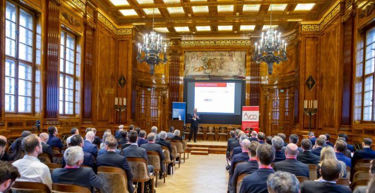 Invest Austria wird im Wiener Park Hyatt stattfinden, so wie bislang die AVCO Annual Conference