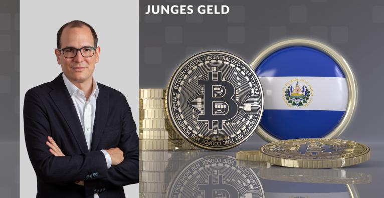 Nikolaus Jilch zu Bitcoin und El Salvador