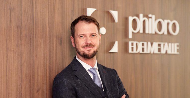 Christian Brenner von Philoro