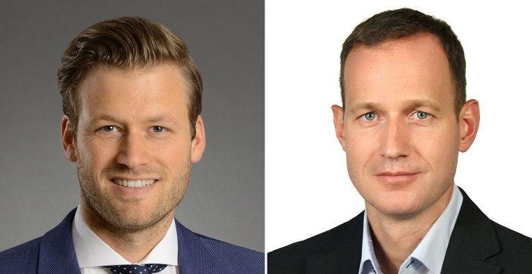 Laufenberg und Kukacka Beiersdorf Österreich