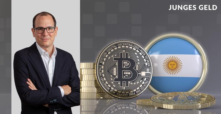 Bitcoin und Argentinien