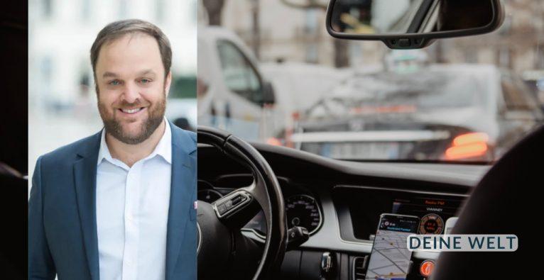 Hirschbrich: Was Uber und KI über den Standort aussagen