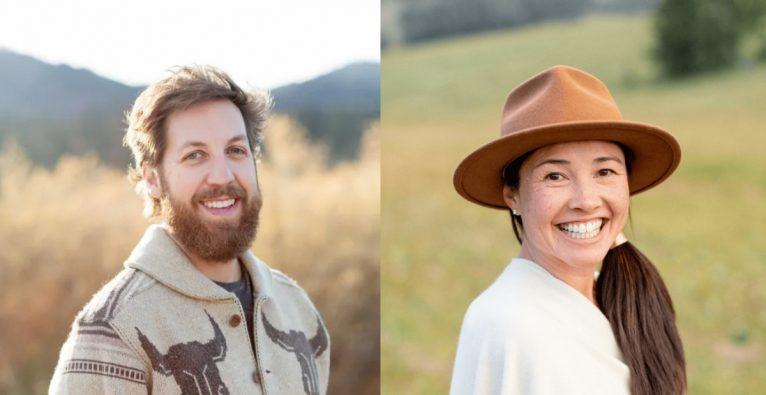 Lowcarbon Capital: Chris Sacca und seine Frau Crystal Sacca haben den ClimateTech-VC-Fonds gemeinsam gegründet