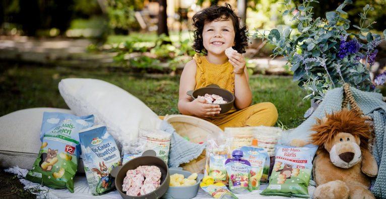 Spar Kinderernährung