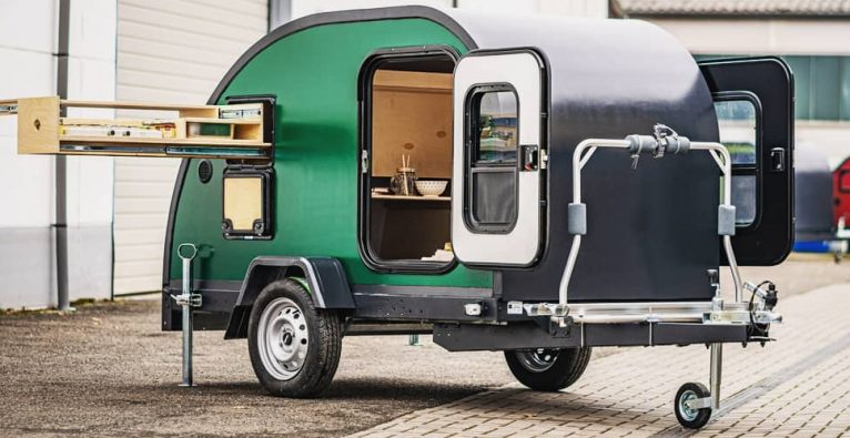 Miniatouring, DHDL, Campen, Camper,