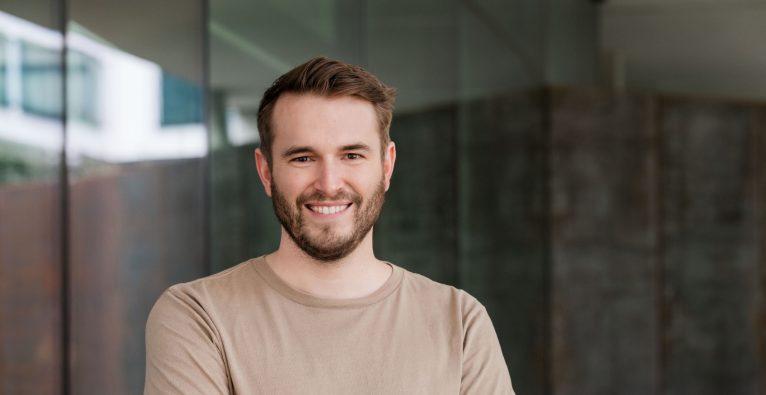 refurbed: Co-Founder Peter Windischhofer