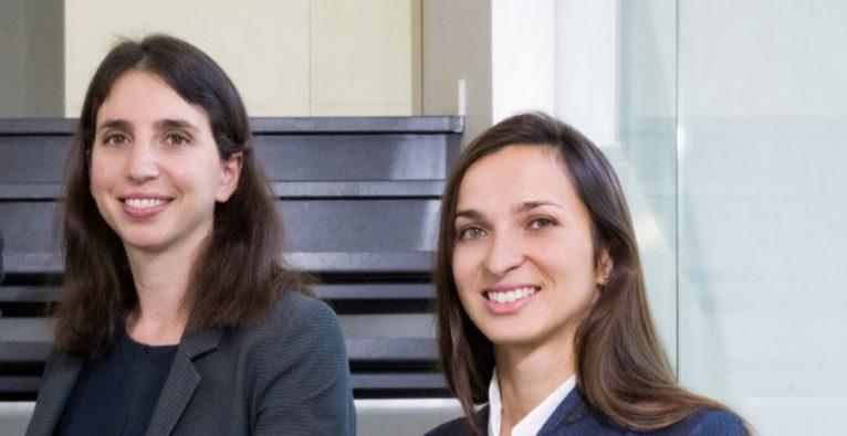 Revaia: Die Gründerinnen Alice Albizzati und Elina Berrebi