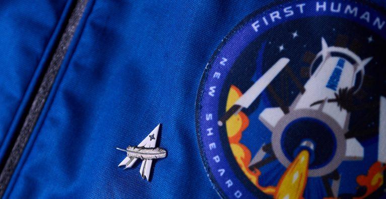 Kirk, Captain Kirk, All, Kirk fliegt ins All, Space X, Böue Origin, Branson, Virgin Galactic